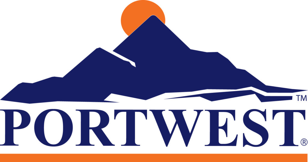 Portwest logo | PTS Supply
